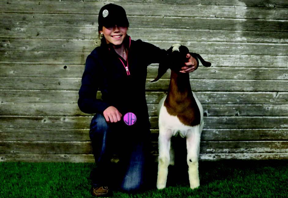 goat clone
