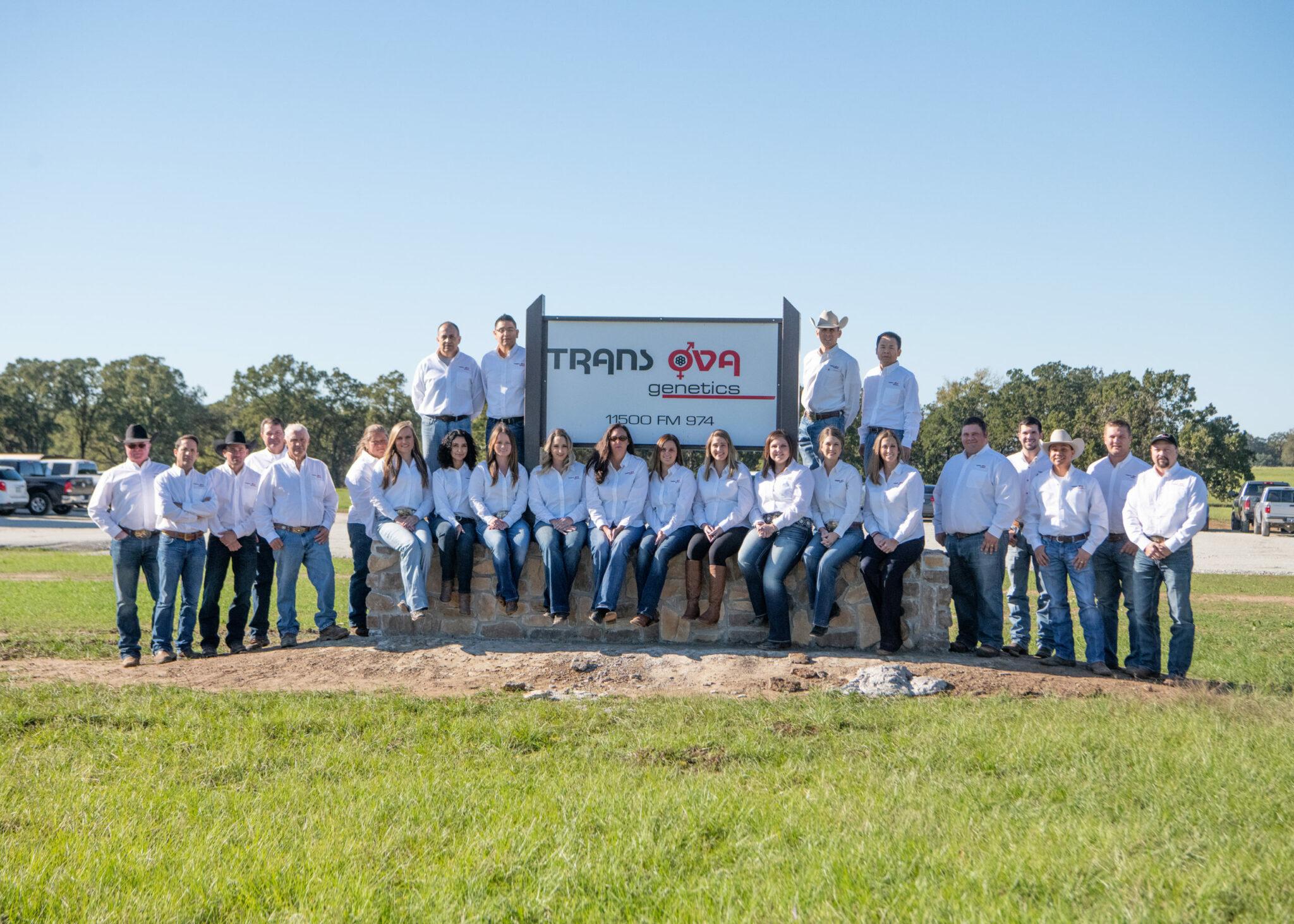 Trans Ova Texas – New Facilities, Same Great Team!